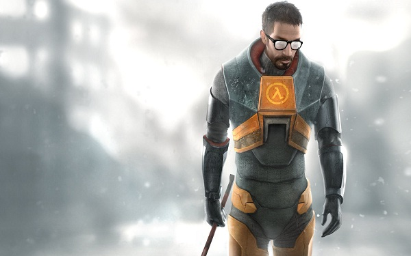 Why I hate Half Life 2: AKA Goading the Fanbase