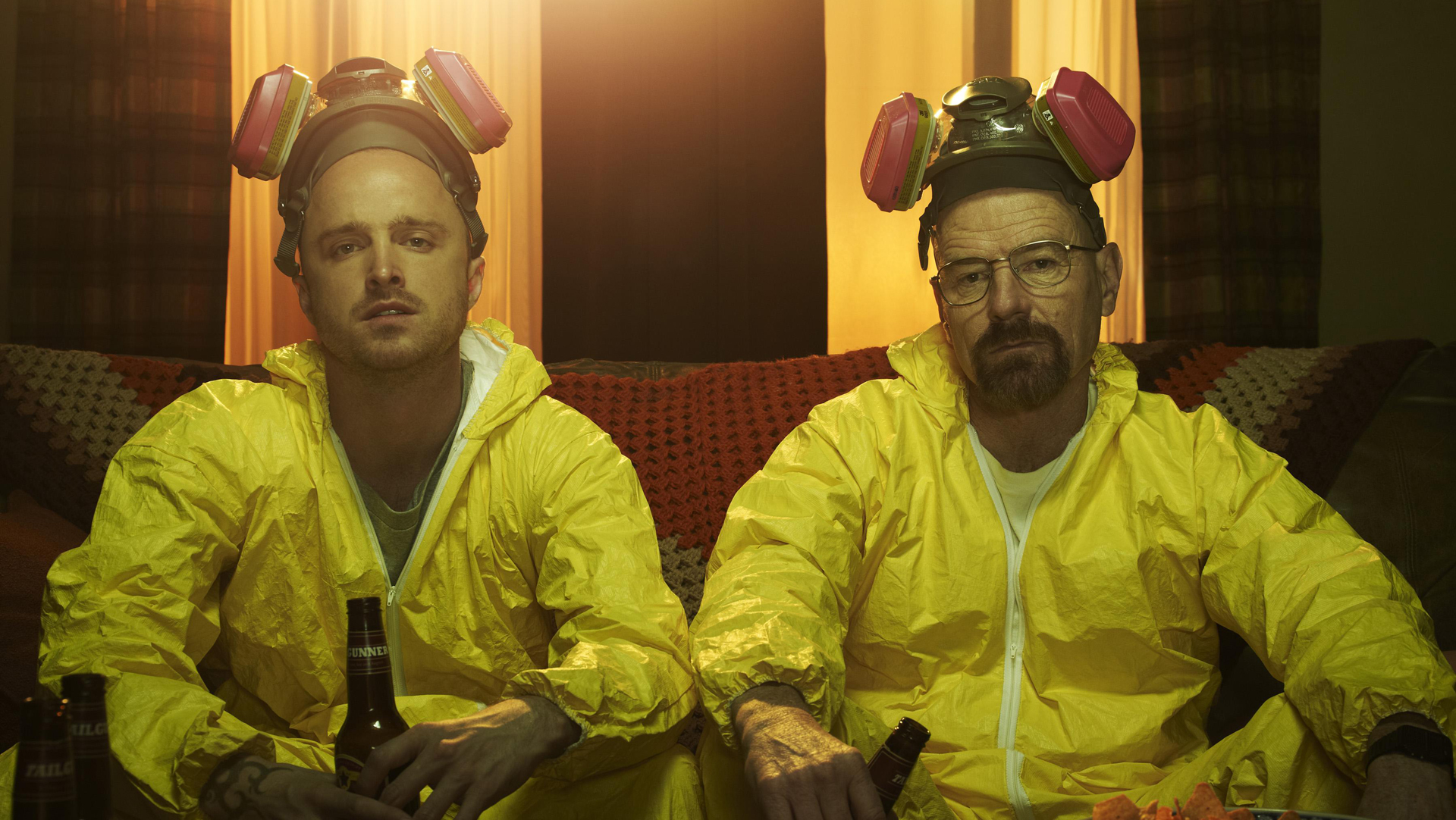 "Crystal Blue Persuasion: Breaking Down ""Breaking Bad"""