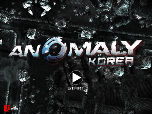 Anomaly Korea – iOS Review