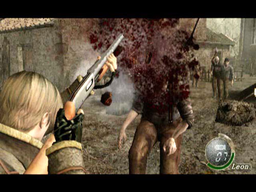 "A Resident Evil 4 Retrospective: ""What are ya buyin'?"""