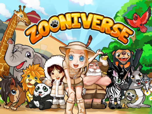 Zooniverse – iOS Review