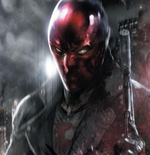 JasonRedHood