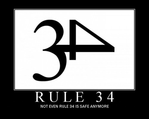 Five Exceptions to Rule 34