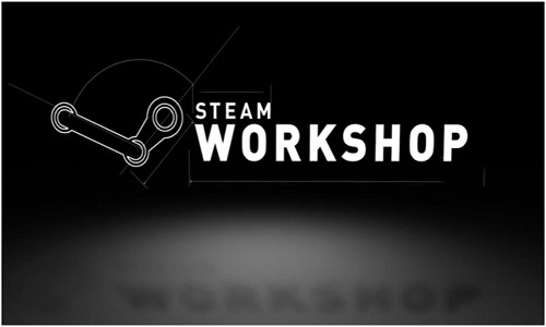 Steam Workshop: Logo