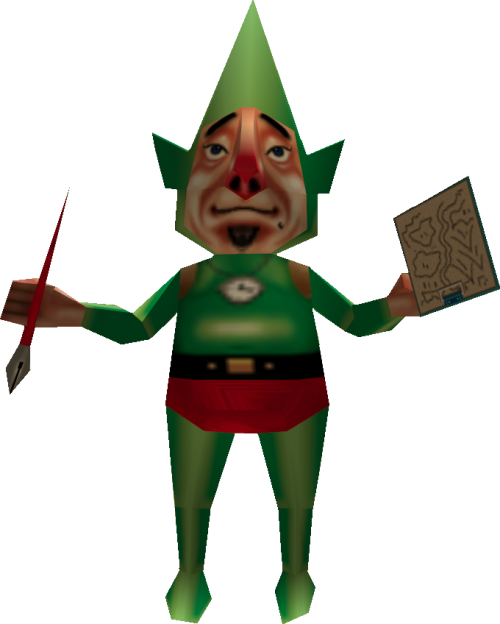 Tingle_Majoras_Mask