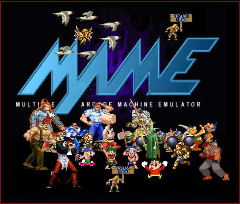 Mame (Arcade Emulator) Without Jailbreaking iOS/iPhone/iPad Emulator Guide