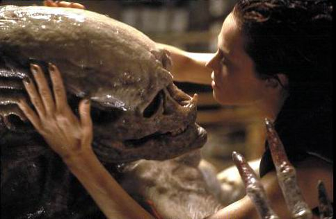 AlienResurrection