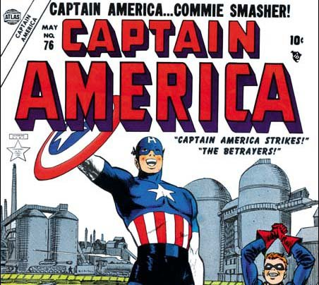 CaptainAmericaCommieSmasher