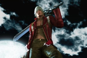 DMC3 FEATURED