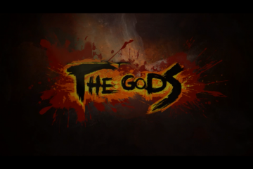 The Gods: Rebellion