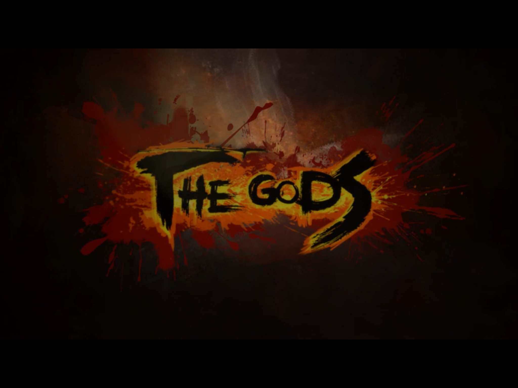 The Gods: Rebellion – iPad/iPhone Review