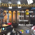 Fury of the Gods iOS