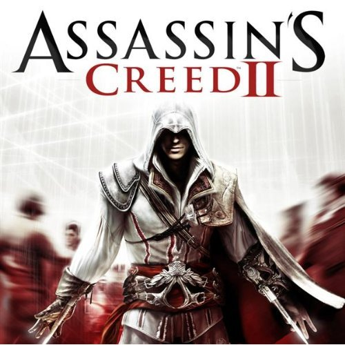 Assassin's Creed 2 Soundtrack Cover