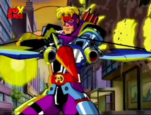 The Worst Superhero Cartoons Ever Made