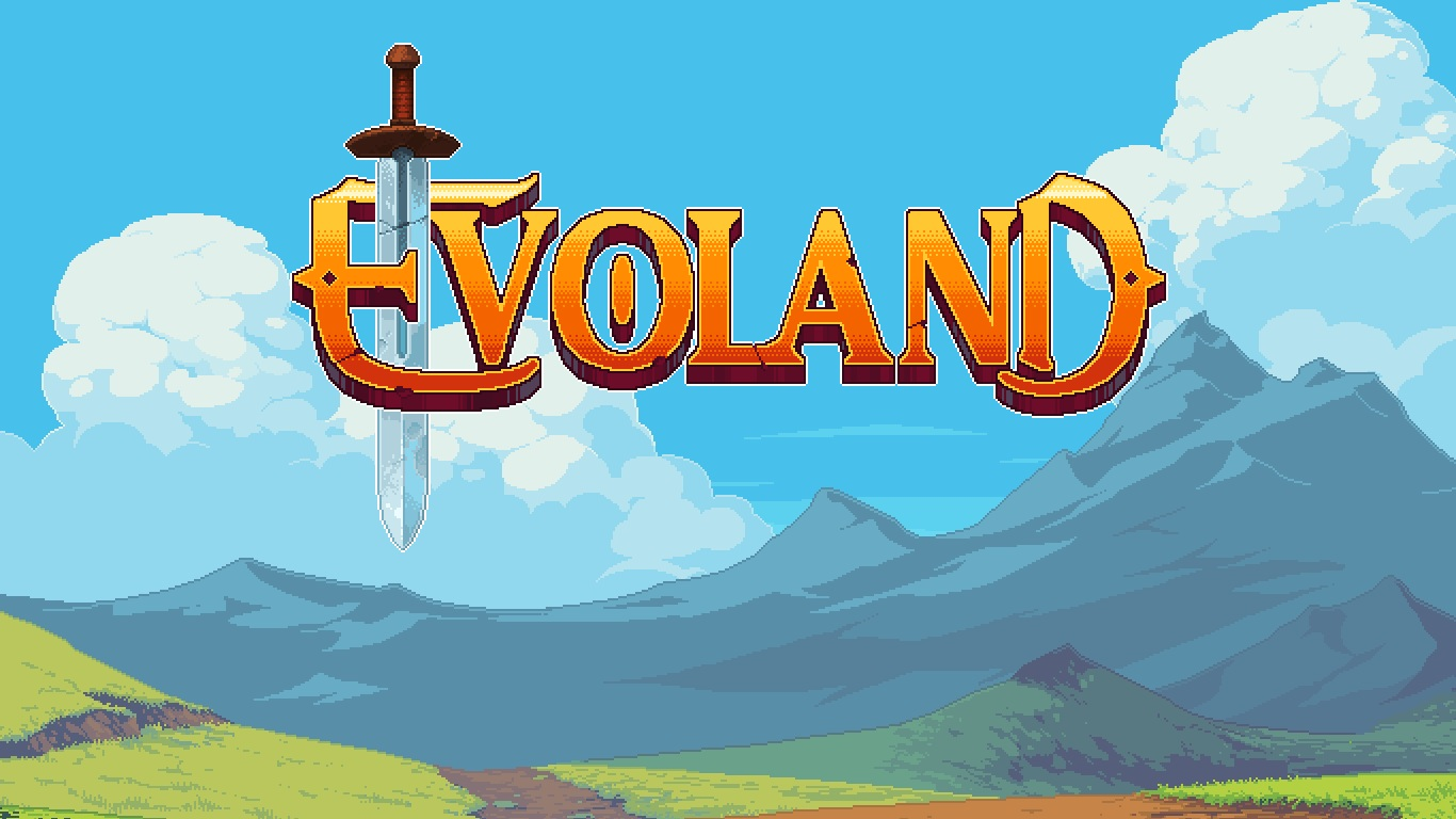 Evoland – PC Review