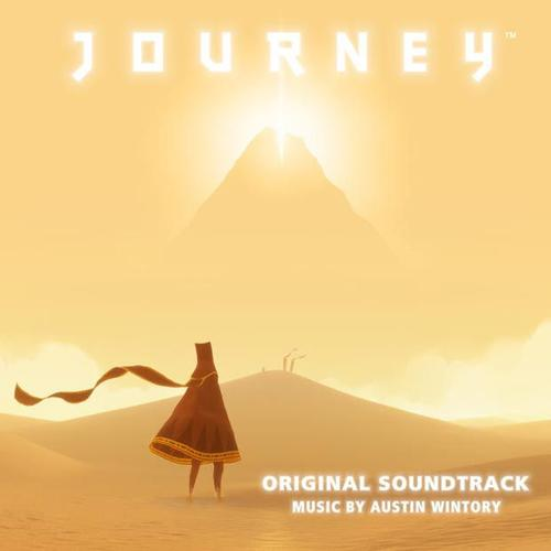 Journey Original Soundtrack Cover