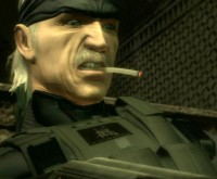 Top 5 Video Game Characters That Make Smoking Cool