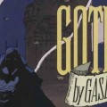 Gotham By Gaslight Batman Steampunk