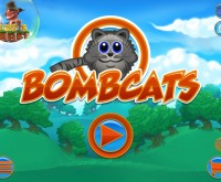 Bombcats – iPhone / iPad Review