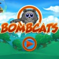 Bombcats Game iOS Screen 1