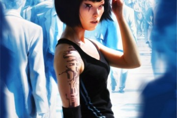 Mirror's Edge Mirror's Edge 2 Frostbite Engine Wallpaper HD Faith 3
