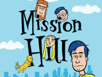 Missions Hill: Not the Simpsons.