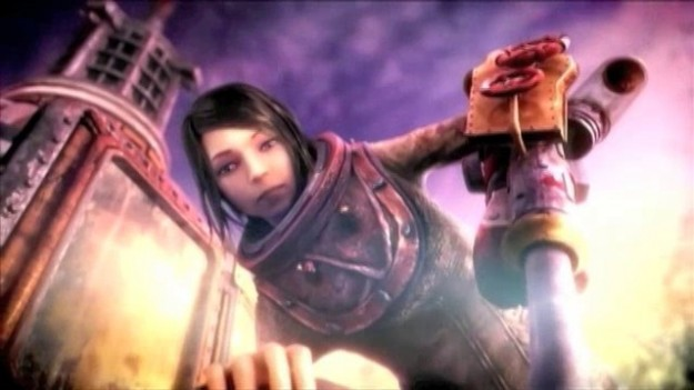 Bioshock 2 Good Enging Eleanor Explain