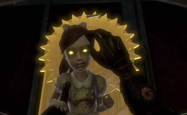 Bioshock Little Sister Rescue or Harvest