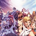 Street Fighter All Characters Image