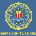 Winners Don't Use Drugs Screen Arcade Games