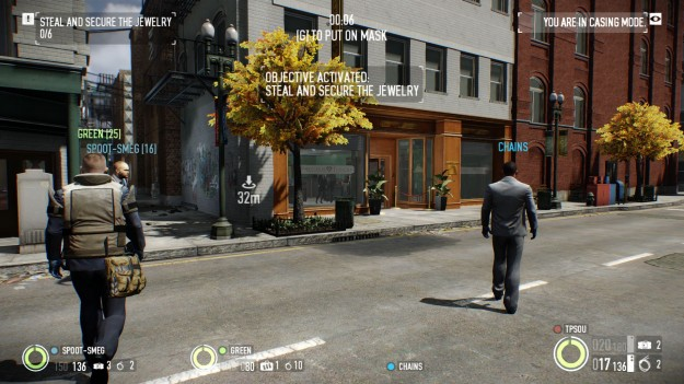 Payday 2 Screenshot review game guide 2