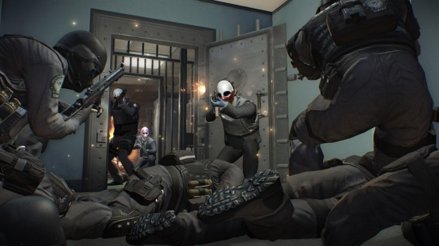 Payday 2 Screenshot review game guide