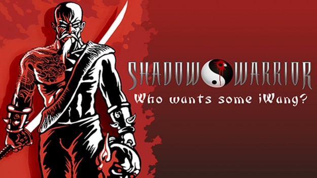 Shaddow Warrior 2013 PC Steam 6