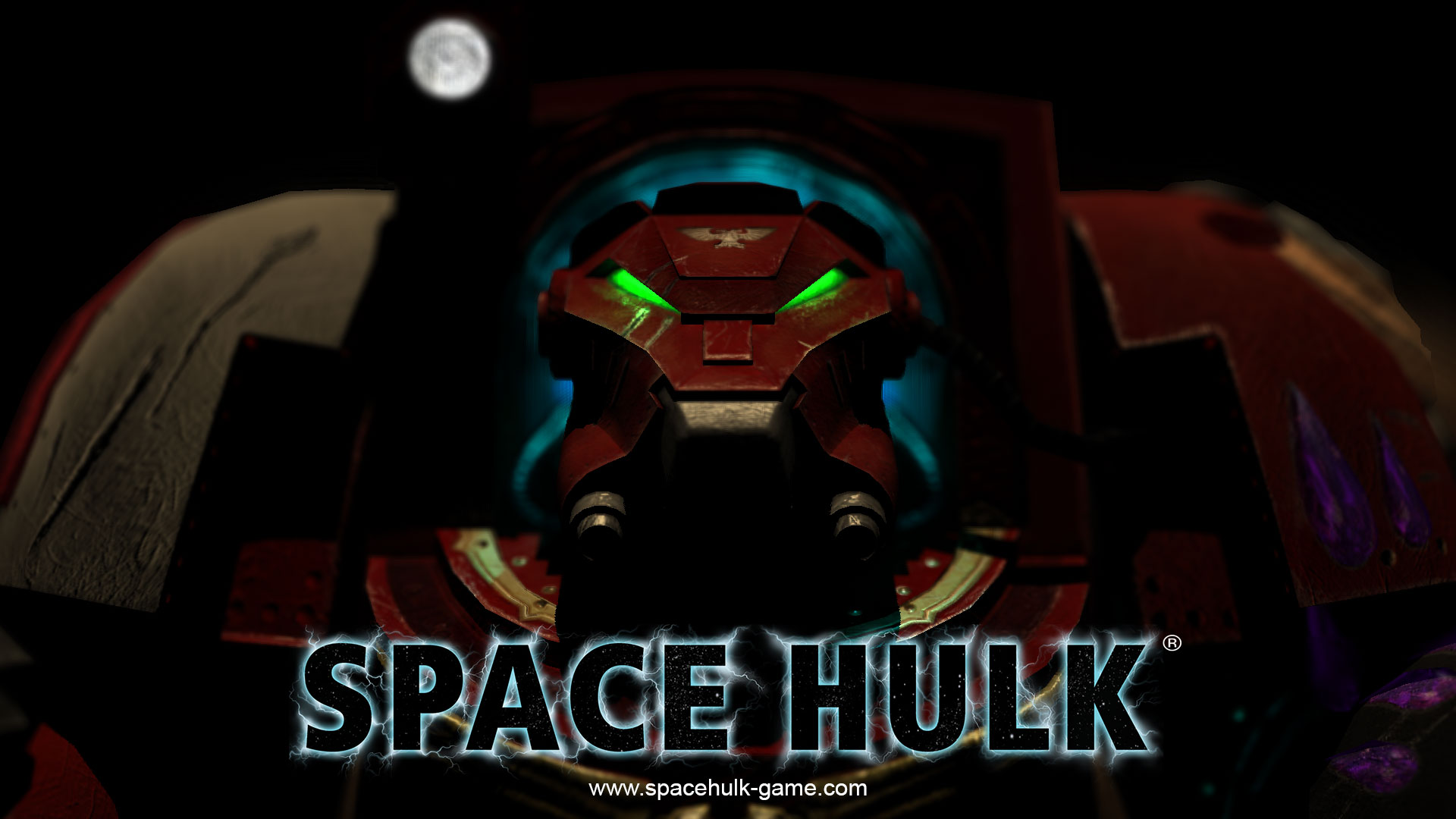 Space Hulk by Full Control logo