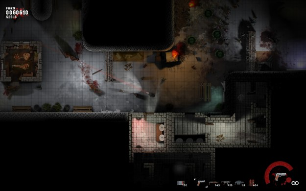 Splatter Indie Game Pc Review 4
