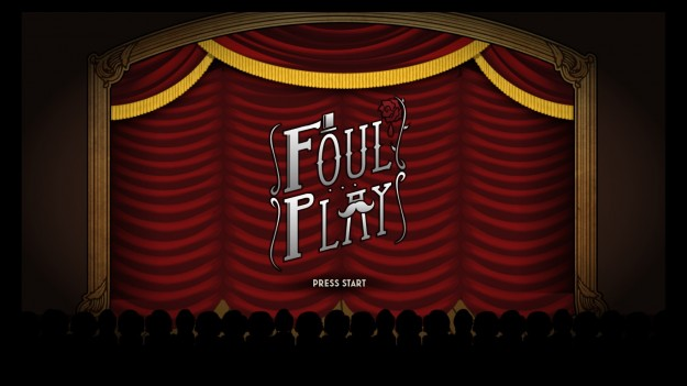 Foul Play Review Screenshot