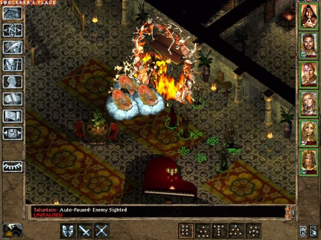 Baldur's Gate 2 Shadows of Amn
