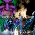 Batman Rogues Gallery Arkham Asylum Origins City