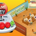 Game Dev Tycoon Logo Screen