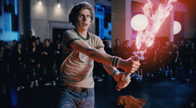 Scott Pilgrim Wallpaper HD