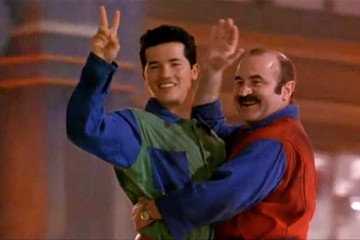 Super Mario Bros Film