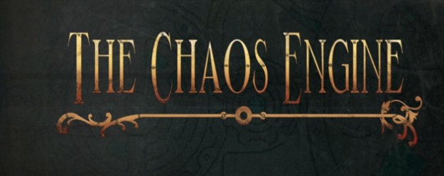 The Chaos Engine Steam PC Logo Title
