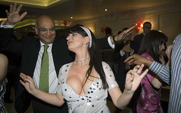 Keith Vaz Anti Games Labour Politician