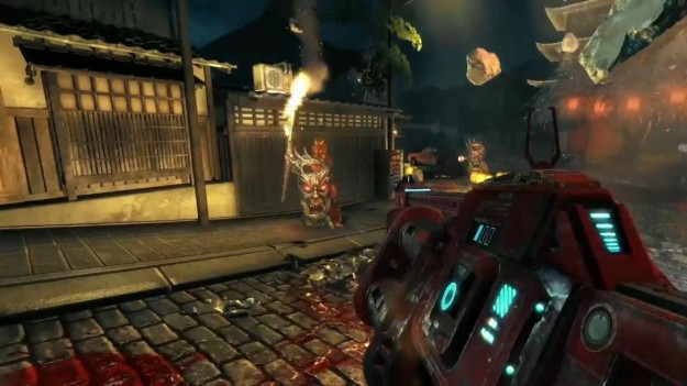 Shadow Warrior 2013 Steam Pc Review Screen 2