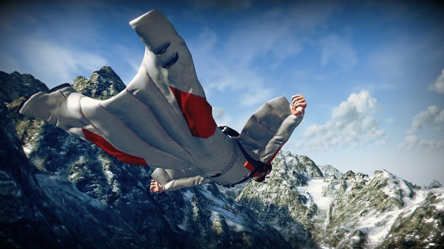 Skydive Proximity Flight PSN Oculus Rift XBLA PS3 Xbox 360 Game