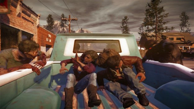 State of Decay Screenshot Zombies Xbox PC Playstation