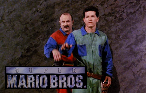 Why Has There Not Been A Good Super Mario Bros Film