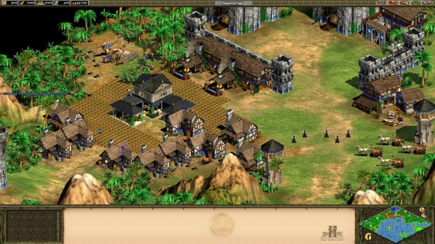 Age of Empires II 2 HD PC