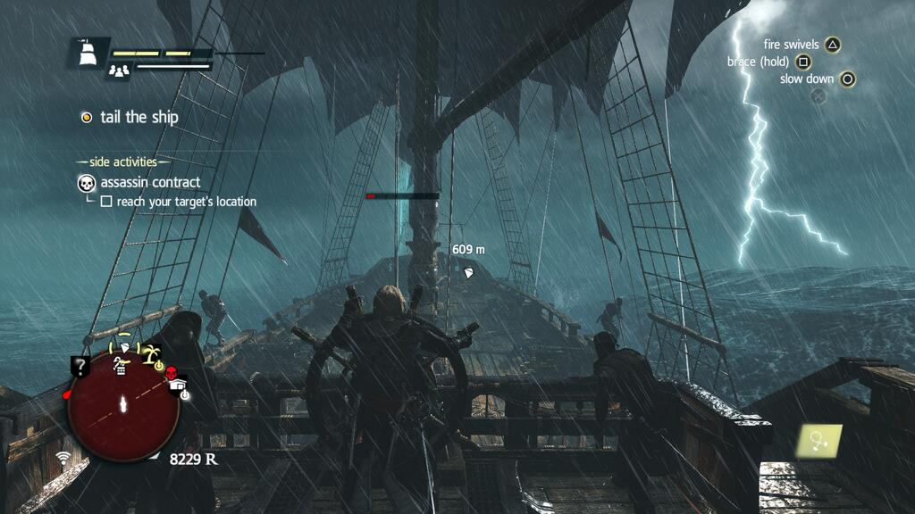 Assassin S Creed Iv Black Flag Xbox 360 Ps3 Pc Review