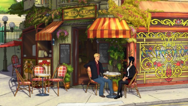 Broken Sword 5 - the Serpent's Curse 3